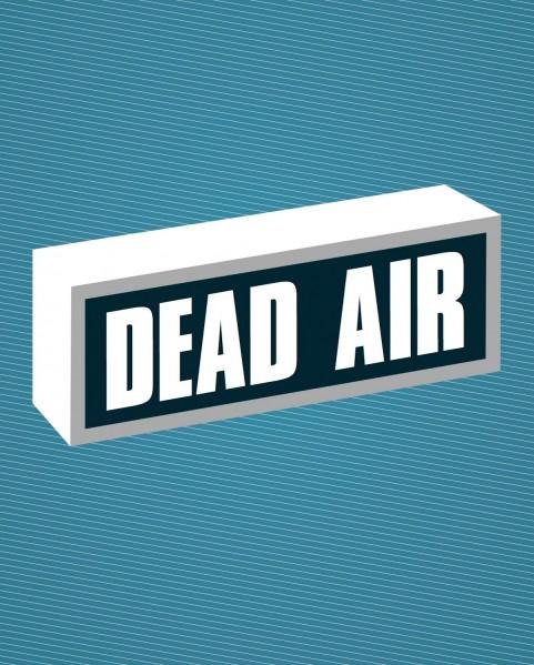 Dead Air - Ciaran Hussey