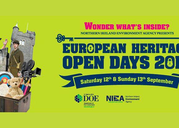 European Heritage Open Day