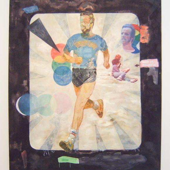 August – An exhibition featuring QSS member Dougal McKenzie