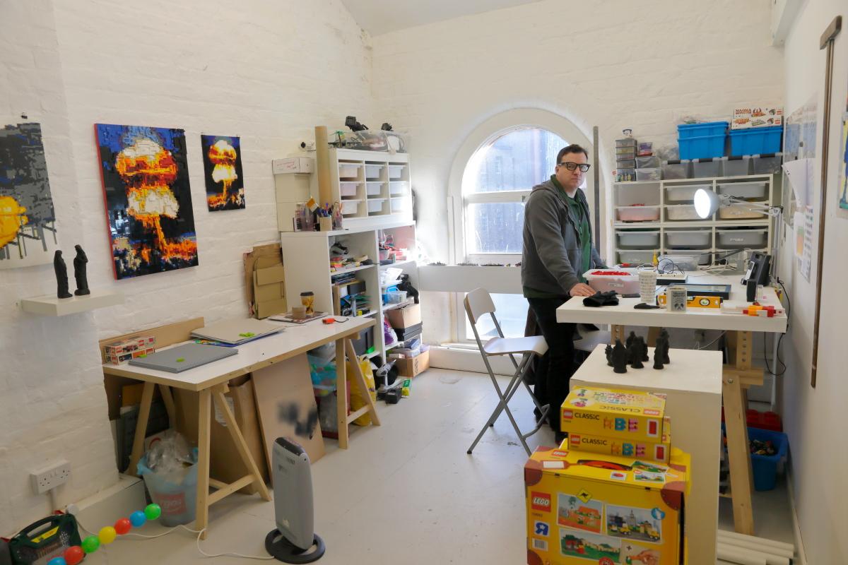 David Turner - QSS Studio