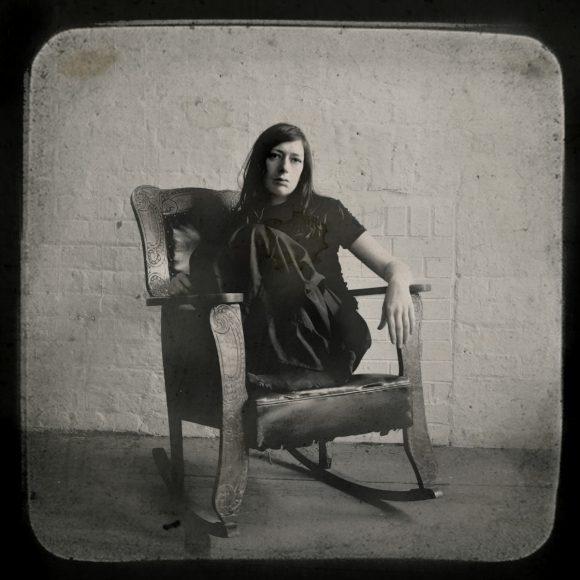Zoe Murdoch at the Fenderesky Gallery