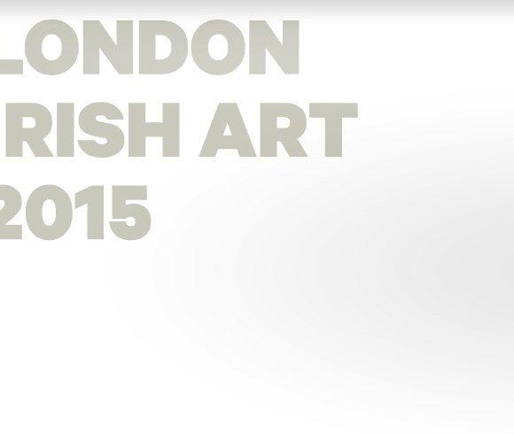 London Irish Art Exhibition 2015