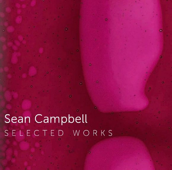 Sean Campbell. Selected works 2012