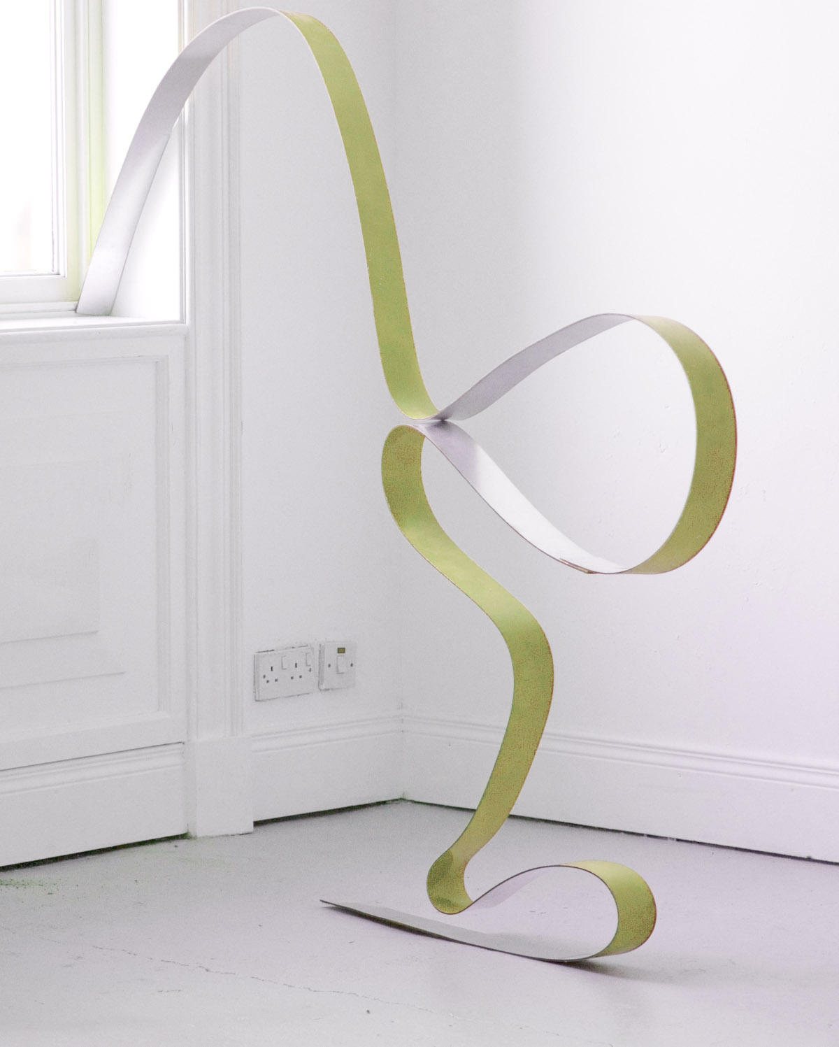 Sinead McKeever Notation 16