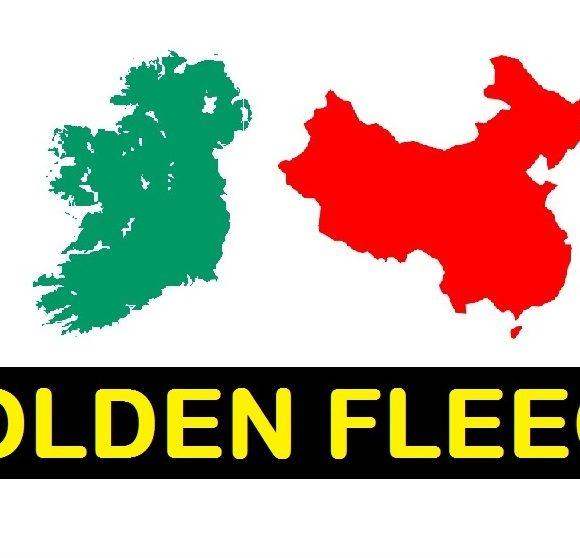 QSS Artists' in China – Irish Wave 2015
