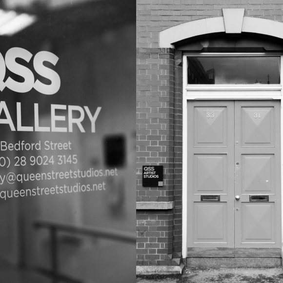 Studios Available to Let at QSS