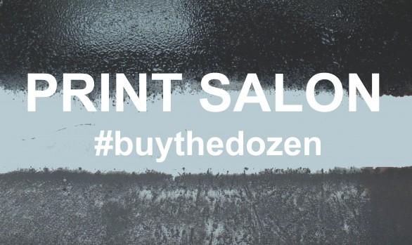 Print Salon - Belfast Print Workshop and QSS Gallery