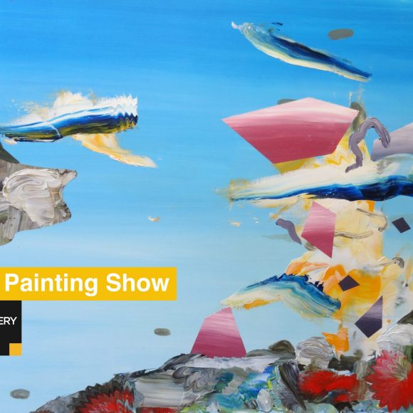 A Painting Show