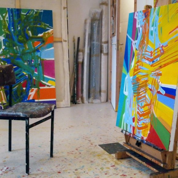 Expression of interest call for studio rental