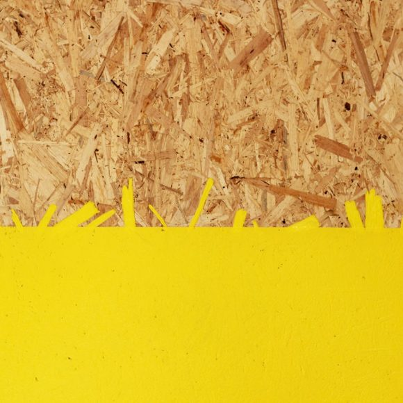 Unafraid Yellow at QSS Gallery