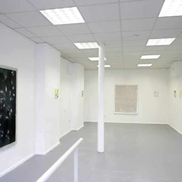 Susan Connolly at the RHA Gallery