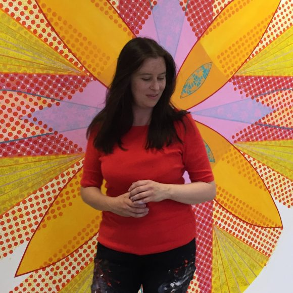 Catherine Davison
