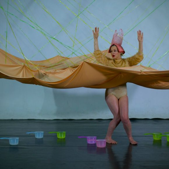 'ICONIC' by Amanda Coogan opened at Kunstkomplex