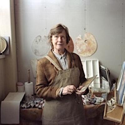 Mary Cosgrove