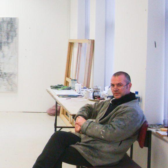 Terry McAllister