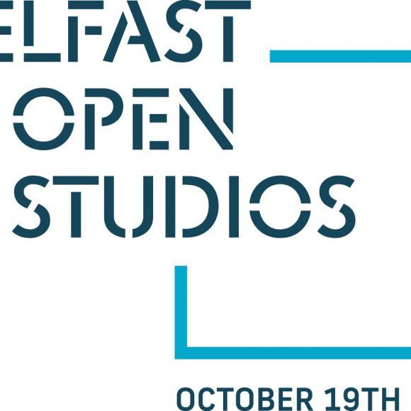 QSS participating in Belast Open Studios 2019