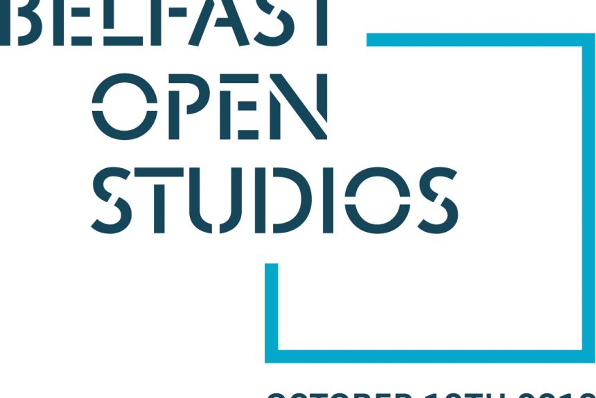 QSS participating in Belast Open Studios 2019