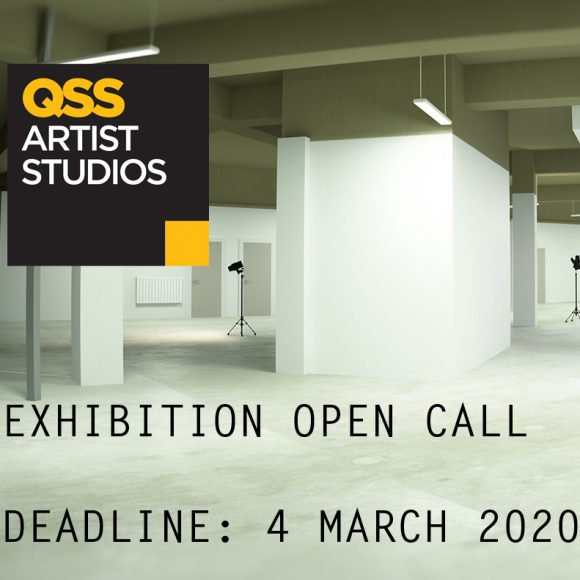 QSS Exhibition Open Call
