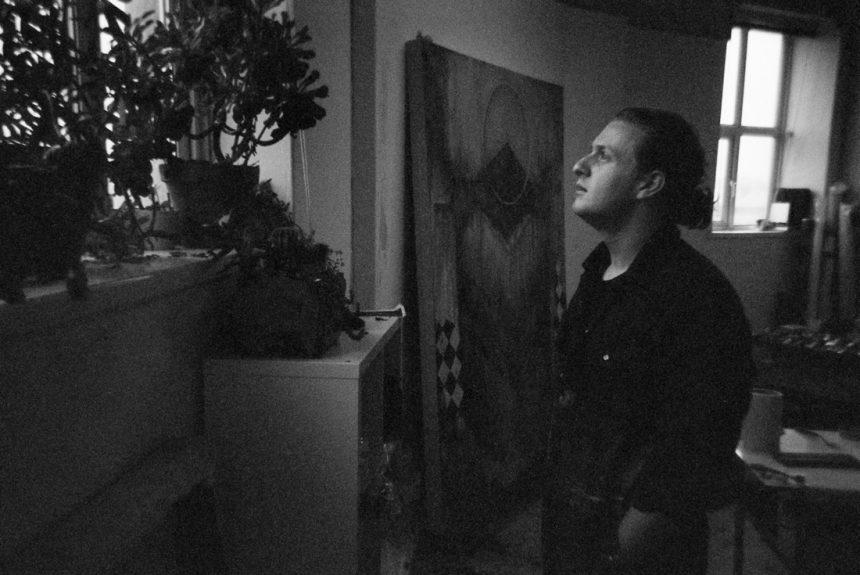 Charlie Scott – Artist of the Month